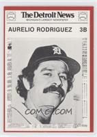 Aurelio Rodriguez