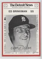 Ed Brinkman