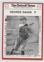 George Dauss