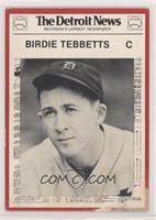 Birdie Tebbetts [NonePoortoFair]