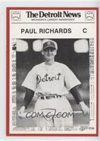 Paul Richards
