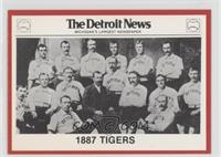1887 Tigers