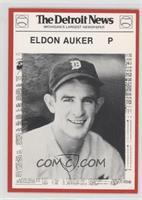 Eldon Auker