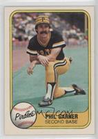 Phil Garner