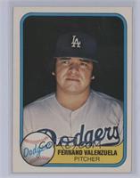Fernando Valenzuela [NearMint‑Mint]