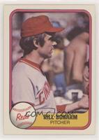 Bill Bonham (Finger on Back)