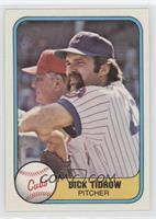 Dick Tidrow