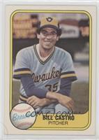 Bill Castro