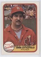 John Littlefield