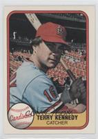 Terry Kennedy