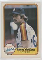 Randy Niemann