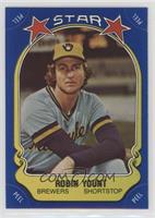 Robin Yount