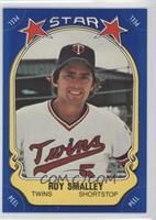Roy Smalley