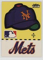 New York Mets (Hat and Name)