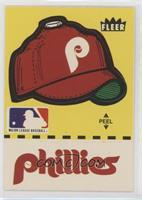Philadelphia Phillies (Hat and Logo)