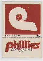 Philadelphia Phillies (Name and Logo)