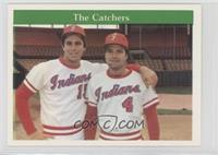 The Catchers (Dave Van Gorder, Greg Mahlberg)