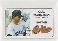 Carl Yastrzemski [EXtoNM]
