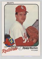 Ricky Horton