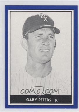1981 TCMA 1959 Go-Go Chicago White Sox - [Base] #1981-40 - Gary Peters