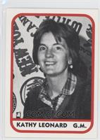 Kathy Leonard