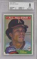 Rod Carew [BGS 8]