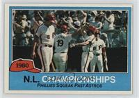 Philadelphia Phillies Team