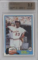 Eddie Murray [BGS 9.5]