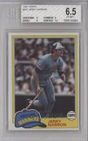 Jerry Narron [BGS 6.5]