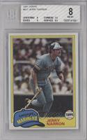 Jerry Narron [BGS 8]
