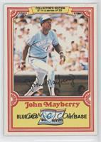 John Mayberry