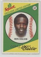 Ben Oglivie