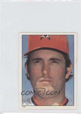 1981 Topps Stickers - [Base] #173 - Nolan Ryan