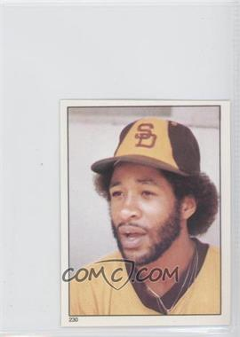 1981 Topps Stickers - [Base] #230 - Ozzie Smith