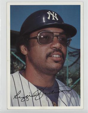 1981 Topps Super Home Team - [Base] #REJA - Reggie Jackson