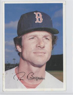 1981 Topps Super Home Team - [Base] #TOBU - Tom Burgmeier