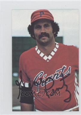 1981 Valley National Bank Phoenix Giants - [Base] #20 - Gene Pentz