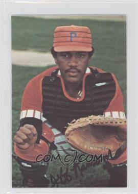 1981 Valley National Bank Phoenix Giants - [Base] #22 - Jeff Ransom