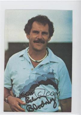 1981 Valley National Bank Phoenix Giants - [Base] #27 - Ethan Blackaby