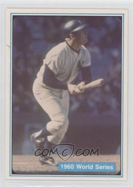 1982 ASA The Mickey Mantle Story - [Base] #40 - Mickey Mantle