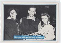 Mickey Mantle, Merlyn Mantle