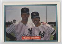 Ron Guidry, Tommy John