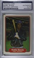 Bobby Bonds [PSA/DNA Certified Encased]