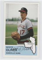 Scott Oliver