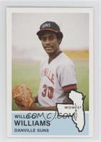 Willie D. Williams