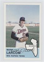Mark Larcom