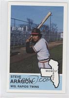 Steve Aragon