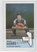 Matt Nokes