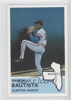 Ramon Bautista