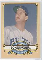 Don Mincher
